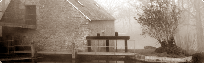 Moulin du Roncin