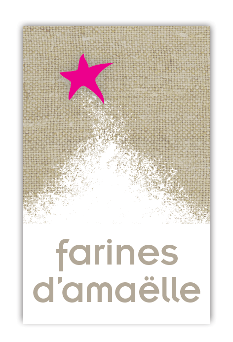 Farines d'Amaëlle